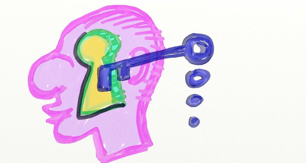 key to dreams